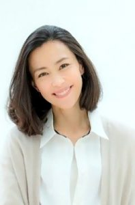 木村佳乃さん