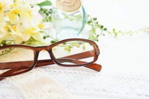 似合う眼鏡2