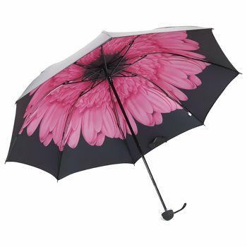 ファッショナブルタイプの日傘例