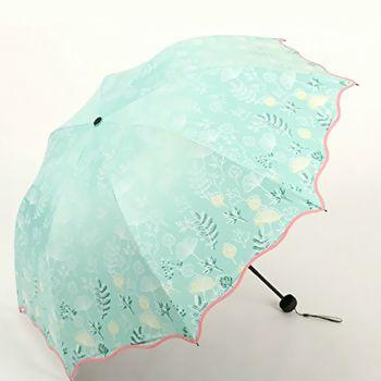 フェミニンタイプの日傘