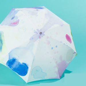 キュートガーリッシュの日傘